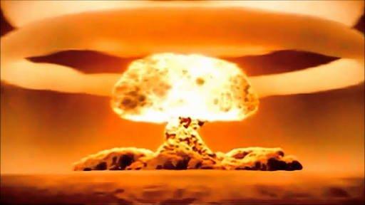 ボンバー ツァーリ 【驚愕画像】世界一威力が大きい爆弾「ツァーリ・ボンバ」がもし東京に落ちたら…